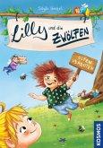 Lilly und die Zwölfen 1, Elfen verboten
