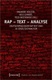 Rap - Text - Analyse
