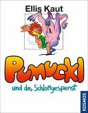 Kaut, Pumuckl und das Schloßgespenst, Bd. 4
