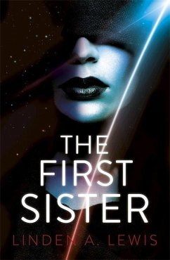 The First Sister - Lewis, Linden