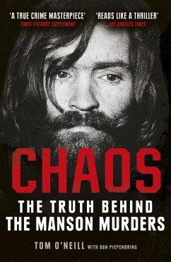Chaos - O'Neill, Tom; Piepenbring, Dan