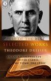 Selected works of Theodore Dreiser (eBook, ePUB)