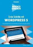 Mach's einfach: Erste Schritte mit WordPress 5 (eBook, ePUB)