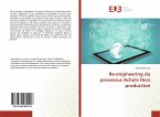 Re-engineering du processus Achats Hors production