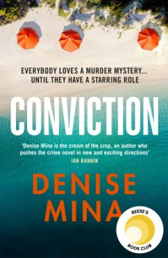 Conviction - Mina, Denise