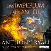 Das Imperium aus Asche / Draconis Memoria Bd.3 (MP3-Download)