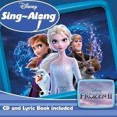 Frozen 2 - Disney Sing-Along, 1 Audio-CD
