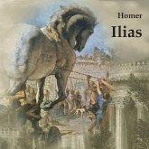 Ilias, MP3-CD