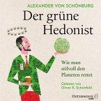 Der grüne Hedonist, 4 Audio-CD
