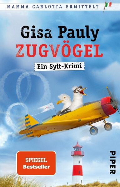 Zugvögel / Mamma Carlotta Bd.14