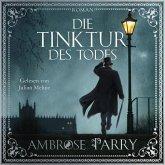 Die Tinktur des Todes / Die Morde von Edinburgh Bd.1 (2 MP3-CDs)