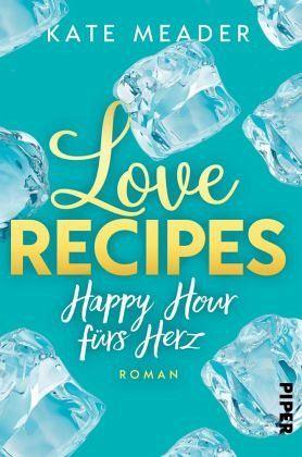 Buch-Reihe Kitchen Love