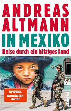 In Mexiko - Altmann, Andreas