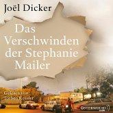 Das Verschwinden der Stephanie Mailer, 3 MP3-CD