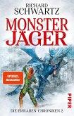 Monsterjäger / Die Eisraben-Chroniken Bd.2