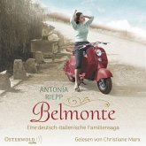 Belmonte, 2 MP3-CD