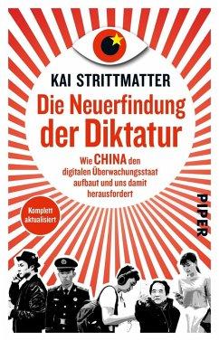 Die Neuerfindung der Diktatur - Strittmatter, Kai