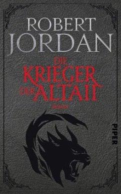 Die Krieger der Altaii - Jordan, Robert