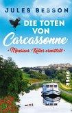 Die Toten von Carcassonne / Hausboot-Krimis Bd.1