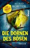 Die Dornen des Bösen / Ibsen Bach Bd.2