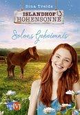 Solons Geheimnis / Islandhof Hohensonne Bd.1