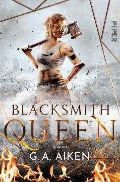 Blacksmith Queen Bd.1 - Aiken, G. A.