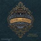 Stein und Flöte, 4 MP3-CD