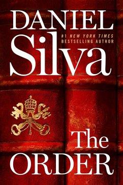 The Order (eBook, ePUB) - Silva, Daniel