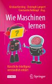 Wie Maschinen lernen (eBook, PDF)