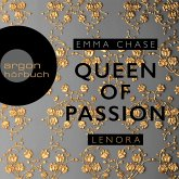 Queen of Passion - Lenora - Die Prince of Passion-Trilogie, Band 4 (Ungekürzte Lesung) (MP3-Download)