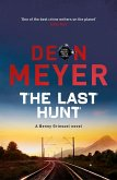 The Last Hunt (eBook, ePUB)