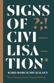 Signs of Civilisation (eBook, ePUB)