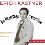 Die Montagsgedichte (MP3-Download)