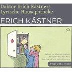 Doktor Erich Kästners lyrische Hausapotheke (MP3-Download)