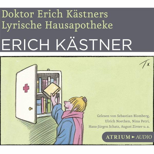 Doktor Erich Kästners Lyrische Hausapotheke Mp3 Download