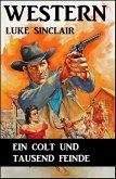 Ein Colt und tausend Feinde (eBook, ePUB)