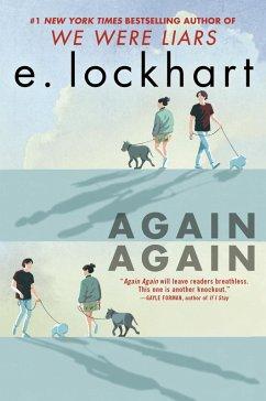 Again Again (eBook, ePUB) - Lockhart, E.