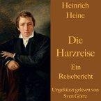 Heinrich Heine: Die Harzreise (MP3-Download)