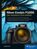 Nikon Coolpix P1000 (eBook, PDF)