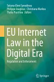 EU Internet Law in the Digital Era (eBook, PDF)