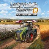 Landwirtschafts-Simulator 19 Platinum Edition Add-On (Download für Windows)