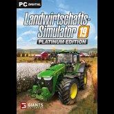 Landwirtschafts-Simulator 19 Platinum Edition (Download für Windows)