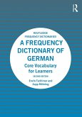 A Frequency Dictionary of German (eBook, ePUB)
