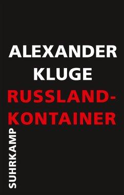 Russland-Kontainer (eBook, ePUB) - Kluge, Alexander