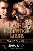 Evans flüchtige Liebe (eBook, ePUB)