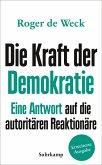Die Kraft der Demokratie (eBook, ePUB)