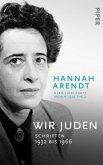 Wir Juden (eBook, ePUB)