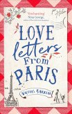 Love Letters from Paris (eBook, ePUB)