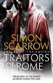 Traitors of Rome (Eagles of the Empire 18) (eBook, ePUB)