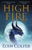 Highfire (eBook, ePUB)